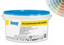 Knauf EG Farbe farbige Siliconharz Fassadenfarbe - getönt nach Wunsch