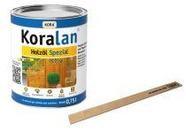 Koralan Holzöl Spezial UV Natur inkl. Rührholz