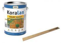 Koralan Holzöl Spezial Eiche inkl. Rührholz