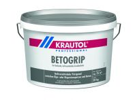 Krautol Betonkontakt Betogrip rot pigmentiert 20 Kg