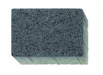 Galabeton Allee-Pflasterstein Diamant Schiefer mit Mini-Fase