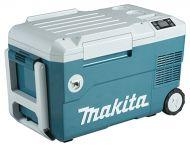 Makita DCW180Z Akku-Kühl & Wärme Box mobil 18 V (ohne Akku, ohne Ladegerät)
