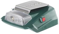 Metabo Akku-Power-Adapter PA 14.4-18 LED-USB (600288000)