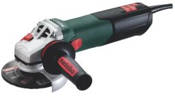 Metabo Winkelschleifer WEVA 15-125 Quick (600496000)
