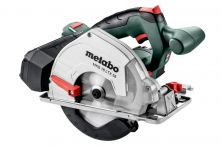 Metabo Akku-Metall-Handkreissäge MKS 18 LTX 58 (600771840), MetaLoc