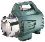 Metabo Gartenpumpe P 4500 Inox (600965000)