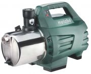 Metabo Gartenpumpe P 6000 Inox (600966000)