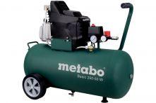 Metabo Kompressor Basic 250-50 W (601534000) Karton