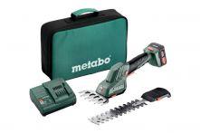 Metabo Akku-Strauch- und Grasschere PowerMaxx SGS 12 Q (601608500)