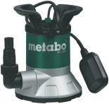 Metabo Flachsaugende Klarwasser-Tauchpumpe TPF 7000 S (250800002)