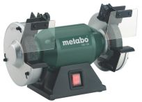 Metabo Doppelschleifmaschine DS 125 (619125000)