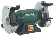 Metabo Doppelschleifmaschine DS 200 (619200000)