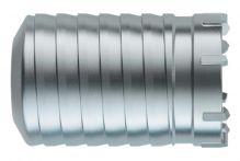 Metabo Hammerbohrkrone 125 x 100 mm, Ratiogewinde, aus Hartmetall (623031000)