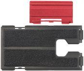 Metabo Schutzplatte Kunststoff mit Filz für Stichsäge incl. Adapter für Führungsschiene (623596000)