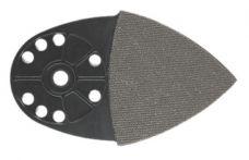 Metabo Lamellenschleifplatte mit Kletthaftung auf der Unterseite (624971000)