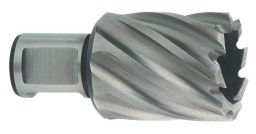 Metabo HSS-Kernbohrer 12x30 mm, Weldonschaft 19 mm (3/4) Zoll