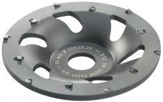 Metabo PKD-Schleiftopf professional Ø 125 mm (Poly-kristalliner Diamantschleiftopf)