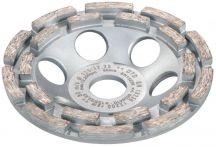 Metabo Diamantschleiftopf Beton classic Ø 125 mm (628209000)