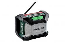 Metabo Akku-Baustellenradio R12-18BT (600777850)