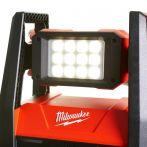 Milwaukee Akkuleuchte Max 3000 Lumen M18HAL-0 18V Nullversion