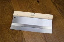 Osmo Doppelblatt-Spachtel 270 mm breit