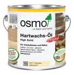 Osmo Hartwachs-Öl Original  Farblos glänzend