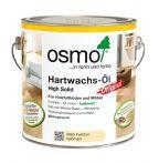 Osmo Hartwachs-Öl Original  Farblos Halbmatt