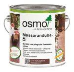 Osmo Terrassen-Öl Massaranduba-Öl Naturgetönt