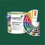 Osmo Holzschutz Öl-Lasur-Wunschfarbe nach RAL (Mischfarbe) 25 Liter