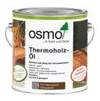 Osmo Terrassen-Öl Thermoholz-Öl Naturgetönt