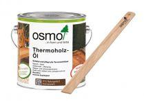 Osmo Terrassen-Öl Thermoholz-Öl Naturgetönt incl. Rührholz