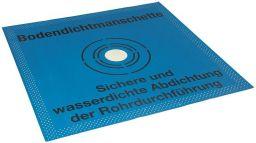 Ottoflex Bodendichtmanschette  42 x 42 cm