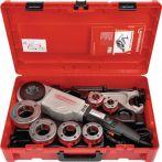 NW Gewindeschneider SUPERTRONIC® 2000 Set,BSPT R 1/4-2Zoll 1010W ROTHENBERGER (4000781212)