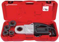 NW Gewindeschneidmaschine Set SUPERTRONIC® 1250 Rothenberger (4000781213)