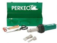 Perkeo Hotgun 2000S Heißluft-Set