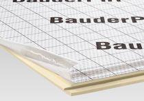 Bauder PIR AZS  Wärmedämmelement 1800 x 1200 x 50 mm