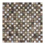 HPH Placke Mosaik 1,5x1,5 MIX-ECJ anticato 30x30x0,8 cm Art. 14312