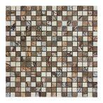 HPH Placke Mosaik 1,5x1,5 MIX-F/BE satinato 30x30x0,8 cm Art. 14492