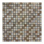 HPH Placke Mosaik 1,5x1,5 MIX-LT satinato 30x30x0,8 cm Art. 14587