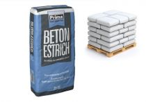 Prima Betonestrich - 25 Kg Sack (Quick-Mix) - in vollen Paletten