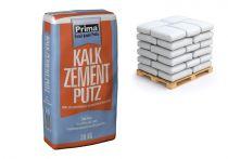 Prima Kalk-Zement-Putz 30 Kg Sack (Quick-Mix) - in vollen Paletten