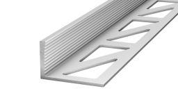 Prinz Aluminium-Abschluss Nr. 705 12,5mm