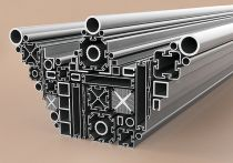 Prinz PROFI-TEC Anpassung flach Nr. 307 44mm