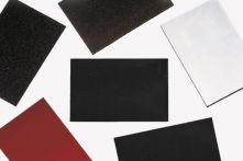 Promat Promaseal-PL PVC rot Brandschutzlaminat 2150x900 mm