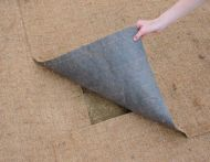 Rootbarrier Plantex® Cocomat Unkrautvlies 540 g/m² - Rolle á 22,5 m