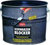 Lugato Schwarzer Blocker Spachtelmasse 5 Kg