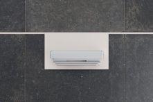 Schlüter ARCLINE Ablagekorb mit Glasabzieher E11