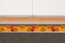 Schlüter BEKOTEC EN18FTS Estrichplatte mit Trittschall
