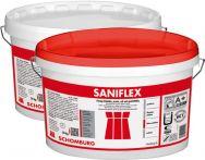 Schomburg SANIFLEX Dichtfolie, streich-, roll- und spachtelfähig