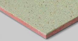 Siniat Duripanel A2 Zementgebundene Platte - 2600 x 1250 mm ungeschliffen
